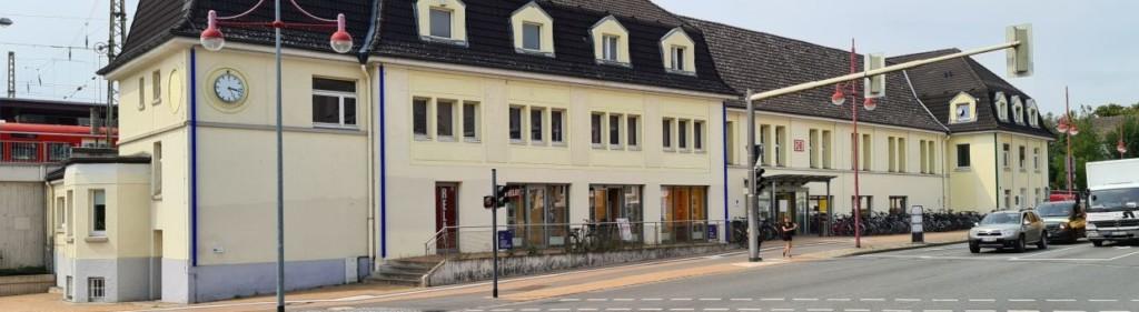 Bahnhof Celle