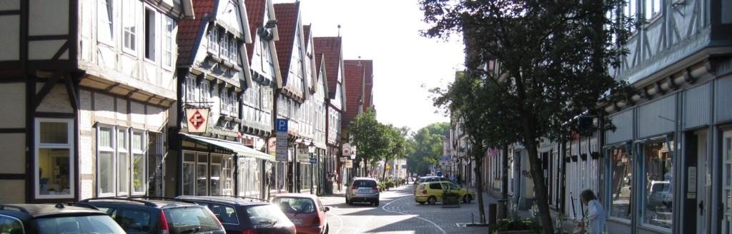 Schuhstraße