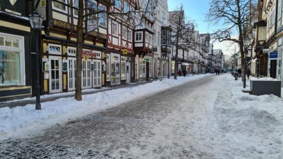Zöllnerstraße