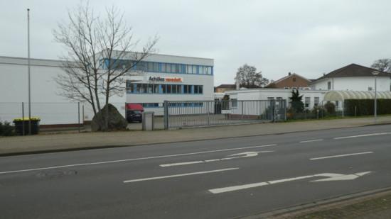Edeka-Ansiedlung
